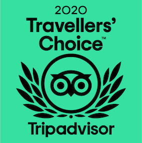 ‪‪Travelers Choice‬‬ 2020